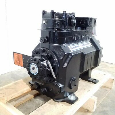 Copeland Discus 2Da3R89Ke-Tfd-800 Semi-Hermetic Compressor For Condensing Unit