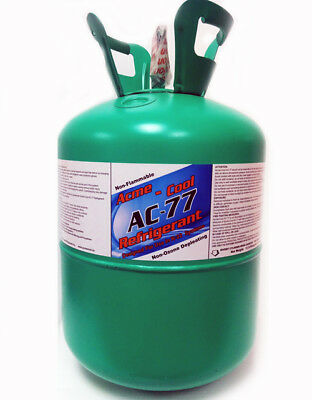 Acme-Cool AC-77 Refrigerant - Designed for use in R22 systems