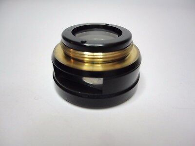 Zeiss Microscope DIC Ring for Nomarski Wollaston Prism EXCELLENT !