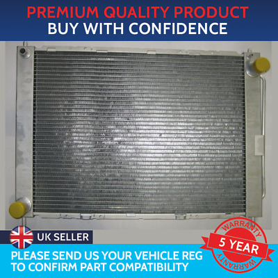TO FIT FORD FOCUS MK3//C-MAX//GRAND C-MAX BRAND NEW CONDENSER AIR CON RADIATOR