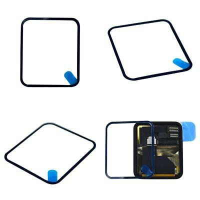1 Pack Front LCD Sticker Waterproof Adhesive Tape Glue For Apple Watch 38mm New