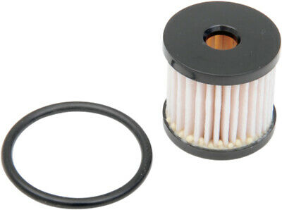Drag Specialties Fuel Filter For Harley Dyna 04-16 Softail Touring 08-16
