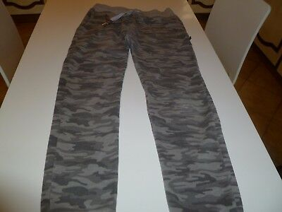 pantalon sweet pants 10 Y slim