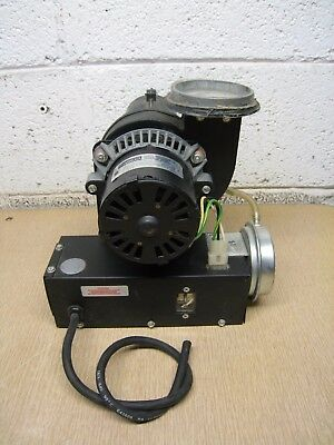 Fasco 7021-7871 70217871 Water Heater Power Vent Exhaust Inducer Motor Assy Used