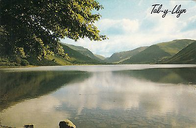 Postcard - Tal-y-Llyn Lake