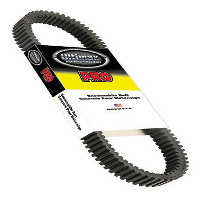 Carlisle Ultimax PRO Snowmobile Drive Belt Replacement 147-4524U4