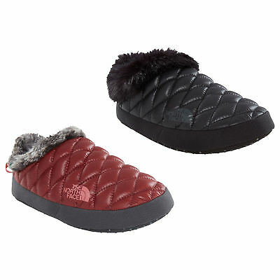 The North Face Ladies Thermoball Tent Mule Fur IV RRP £50  sc 1 st  PicClick & THE NORTH FACE Ladies Thermoball Tent Mule Fur IV RRP £50 - EUR 38 ...