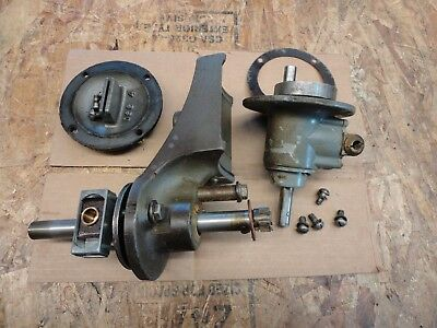 "Lower Plunger Assembly  for Vintage 24"" Delta Milwaukee Rockwell Scroll Saw"
