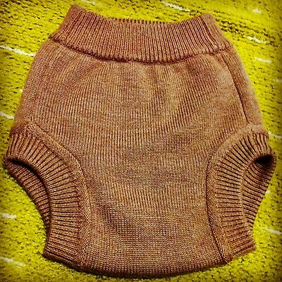 Sustainablebabyish Sloomb Sbish Knit Cover