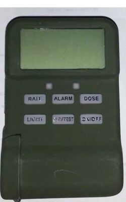 AN/UDR-13 Military Pocket Hand Held  Radiac New In Case