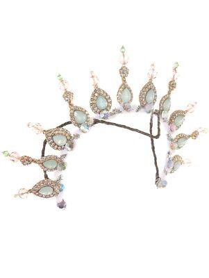 Ballet Headpiece Tiara