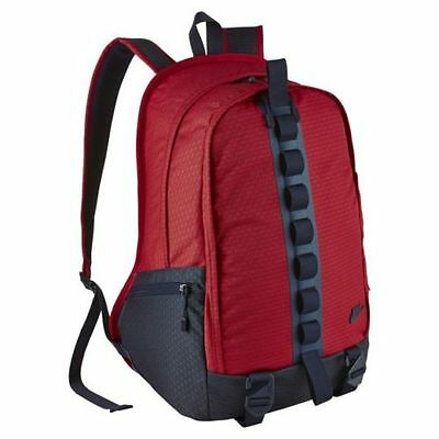 5707185e6756 Nike Karst Command Backpack 100% Authentic Laptop Red BA5061 657 RETAIL  110