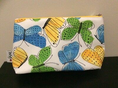 Clinique cosmetic bag from gift set