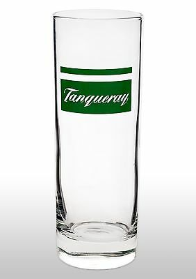 Tanqueray Gin Tall Glass New