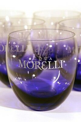 Acqua Morelli Glass X 2