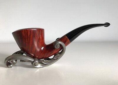 "Pfeife SER JACOPO ""L1"" vintage Coral Dot pipe. RARE NEW UNSMOKED! NO RESERVE"
