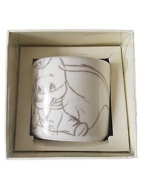 Dumbo Money Box Christening Baby Shower Gift Idea