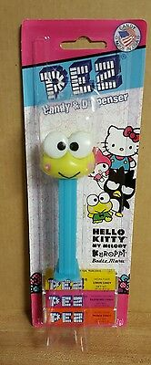 Hello Kitty Kerropi Pez New on Card