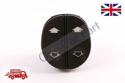 Ford Fiesta MK6 KA Electric Power Window Switch Driver Side Lifter Winder