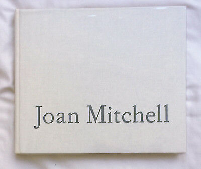 Joan Mitchell: Paintings from Oct 25 - Nov 25, 1989, Robert Miller Gallery, NYC