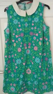 Little bird by Jools Oliver Maternity Dress size UK 14