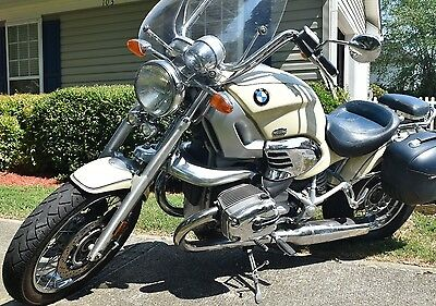 2000 BMW R 1200 C Classic -- 2000 BMW R 1200 C Classic Cruiser - 007 Bike - PERFECT CONDITION