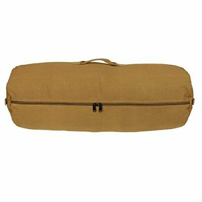 10T Outdoor Equipment RVC Duffle L - kitbag, travel bag, 105L, Cotton Canvas 62