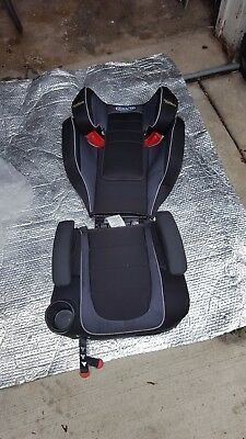 Graco® Highback TurboBooster Car Seat with Safety Surround - Anchor