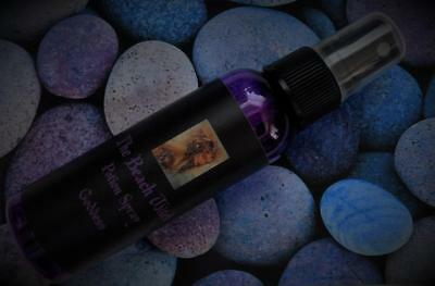 GODDESS Potion Spray Ritual Oil Spray Anointing Spells~ Wicca Witchcraft Pagan