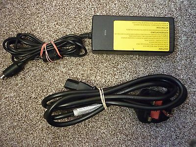 Power Supply Li Shin LSE0107A1240 Adapter 12V 3.33A AC Cable For Monitor 4 Pin
