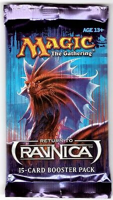 Return to Ravnica Booster - OVP - Englisch - Magic the Gathering