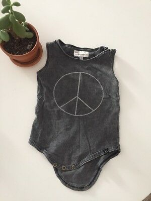 Children Of The Tribe Peace Jumpsuit Size 0