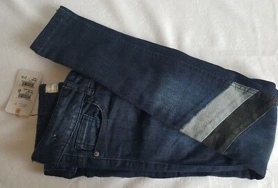 Girls Jeans Age 11 - Next Brand New With Tags