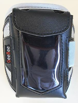 GeeBee Ultimo Sports Armband Case For iPod IN EXCELLENT CONDITION