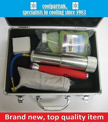 Brand New Air Con / Air Conditioning R134A Uv Leak Detection Test Kit