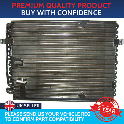 Brand New Condenser (Air Con Radiator) Bmw 8 Series E31 For Petrol Engines