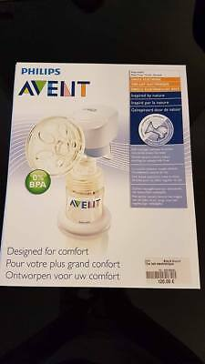 Tire lait Natural électrique Philips AVENT