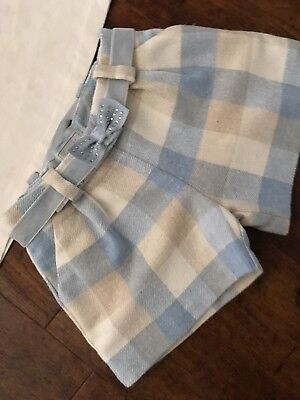Girls Designer Mayoral Shorts, age 4 Years. Lots Of Listings