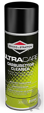 Ultracare carburettor cleaner BRIGGS & STRATTON 200ml. BS992419