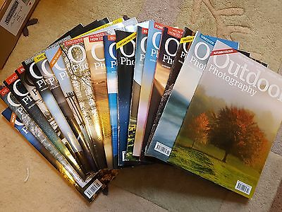 17 outdoor photography magazines