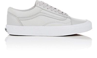a5f61afd3196 VANS BARNEY S SERIES OG Authentic LX Vanosaur White NASA Yacht Club ...