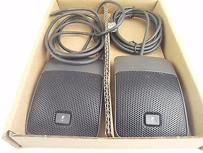 Cisco Wired Microphone Kit (pack of 2) for 8831 Conference Phone CP-MIC-WIRED-S=