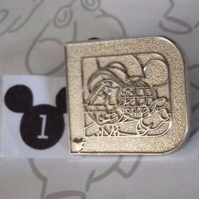 Jiminy Cricket Chaser Classic D Collection 2011 Hidden Mickey Disney Pin 85610