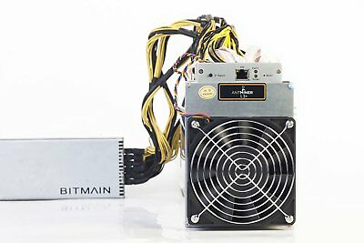 Bitmain Antminer L3+ / Free PSU Included / IN HAND / PICK or  Free shipping USA