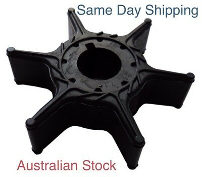 New Impeller For Yamaha Outboards 8 - 9.9 - 15 Hp 63V-44352-01