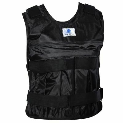 Weight-bearing Waistcoat without Weight Adjustable Weightloading Sand Clothing