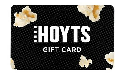 HOYTS Trio Candy Voucher: Popcorn, Drink & Choc Top Don't pay $22.65
