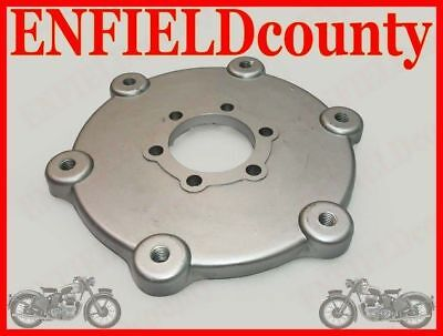 Royal Enfield Front Brake Adaptor Plate Disc Mod 560504 @aud