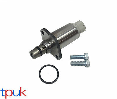 For Mazda 6 X-Trail 2.2 Navara 2.5 Dci Vauxhall Fuel Pump Suction Control Valve