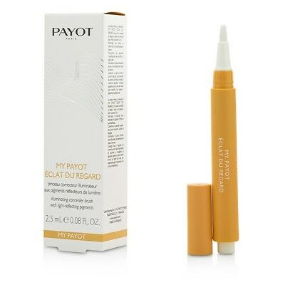My Payot Eclat Du Regard Illuminating Concealer Brush - For Dull Skin 2.5ml Eye